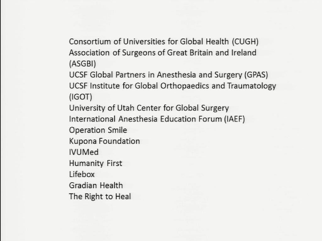 Ucsf Observership